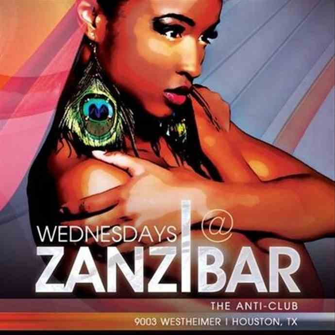 Zanzibar Houston