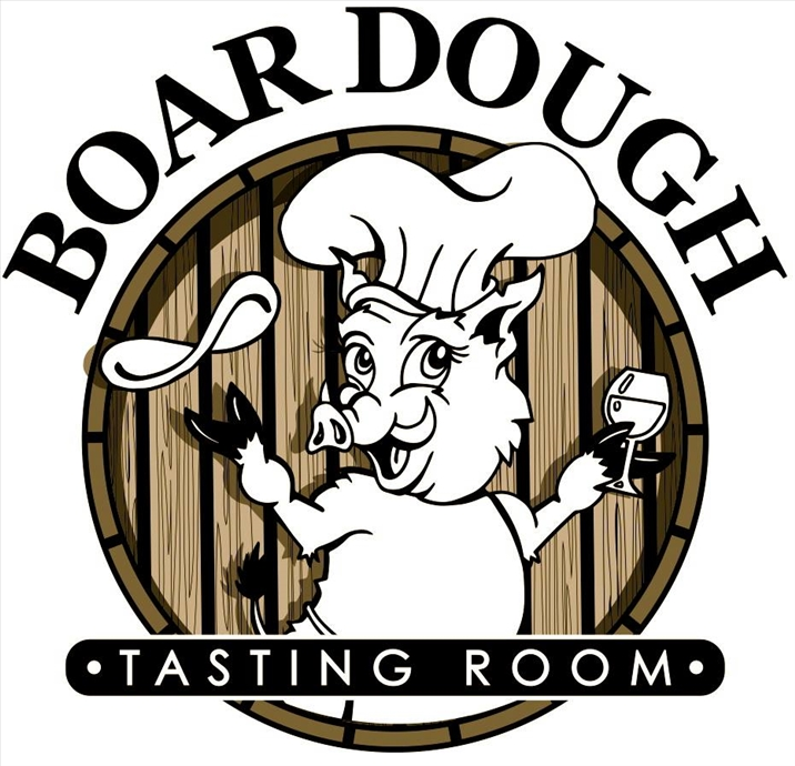 Boar Dough Tasting Room