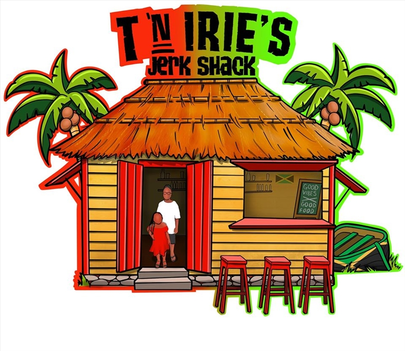 T 'n Irie Jerk Shack