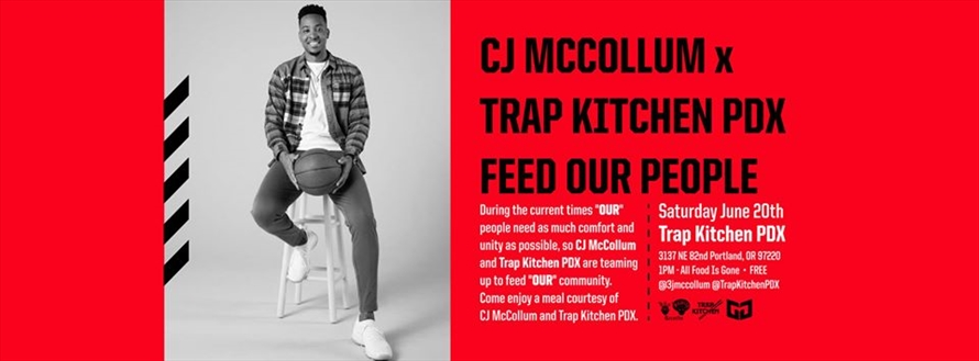 Trap Kitchen L.A.