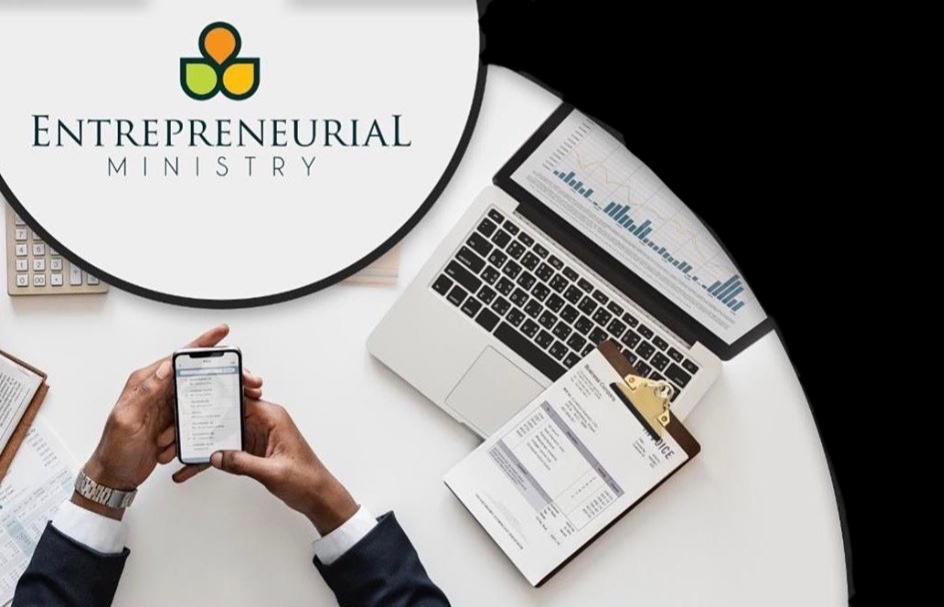 Entrepreneurial Ministry