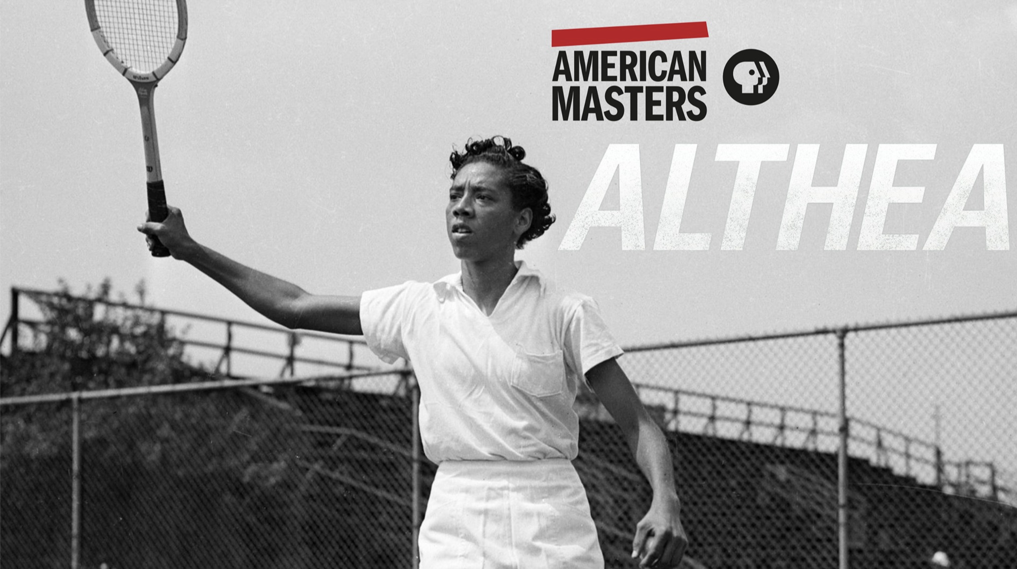 Community Dialogue Series: American Masters-Althea