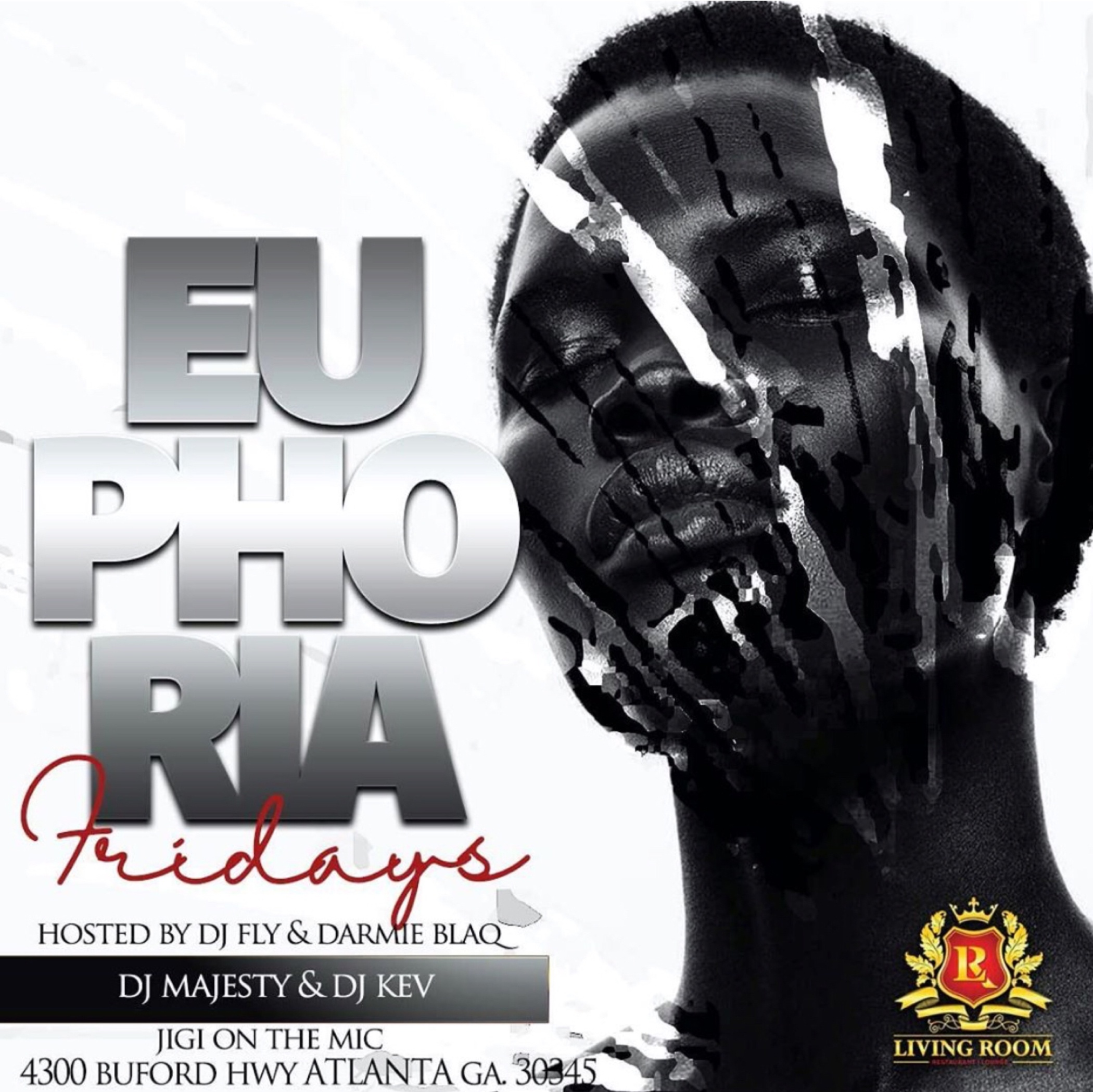 Euphoria Fridays