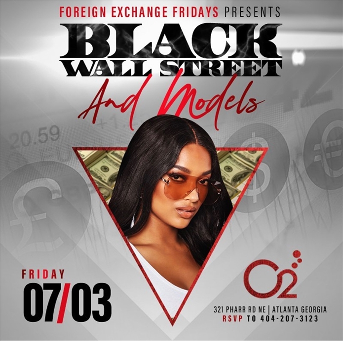 FOREIGN XCHANGE FRIDAYS