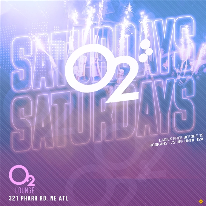 O2 Saturdays