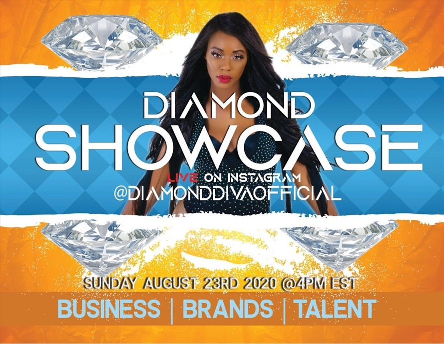 Diamond Showcase