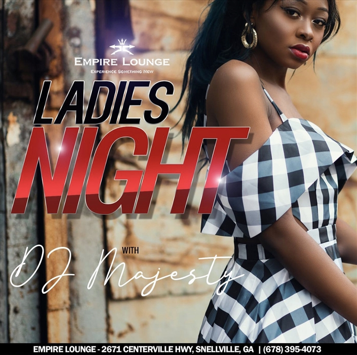 Ladies Night Thursdays
