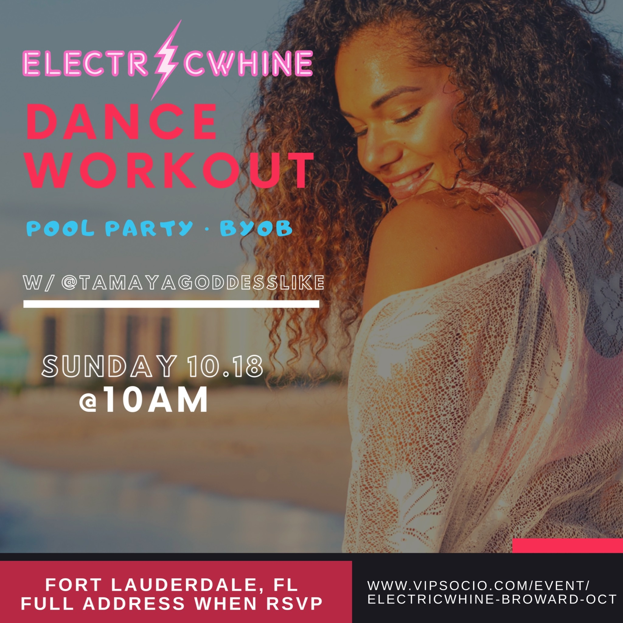 Electricwhine Broward