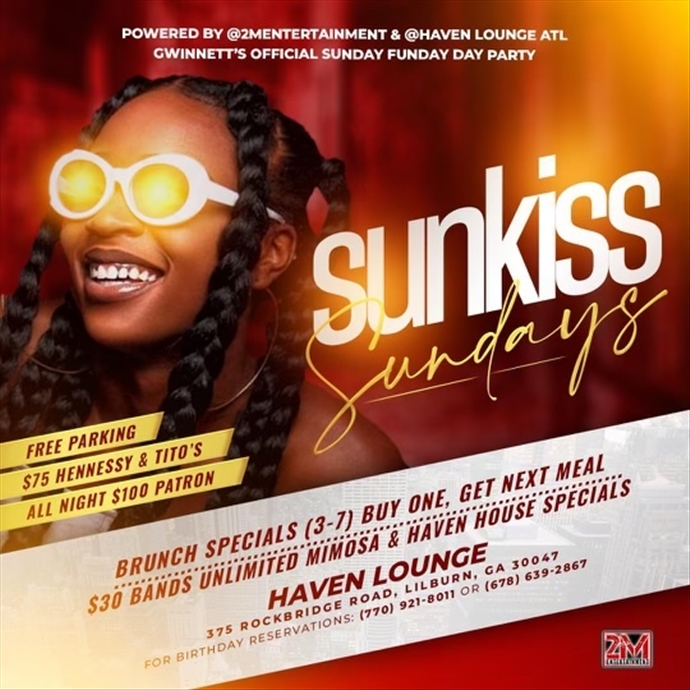 Sunkiss Sundays