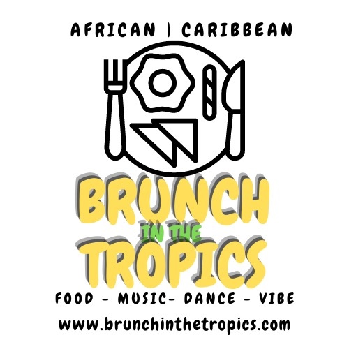 Brunch in the Tropics. An Afro Caribbean Experience