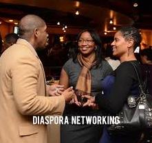 Diaspora Networking
