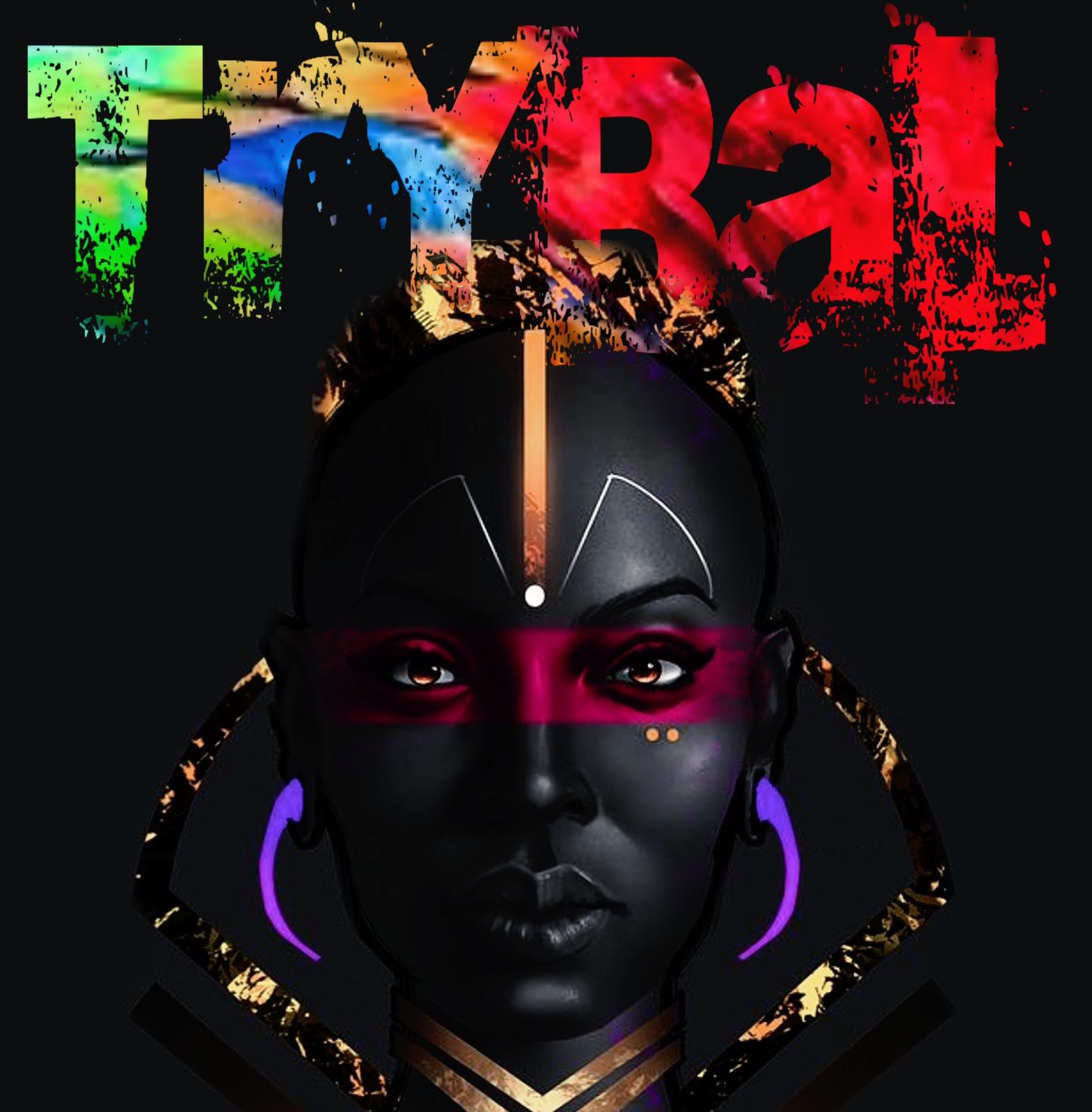 TRYBAL: The Inception