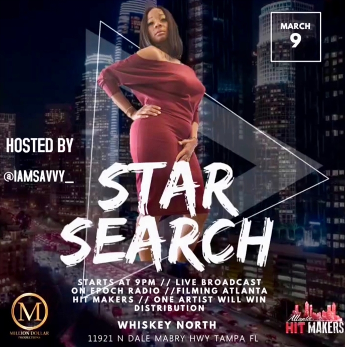 Star Search Tampa
