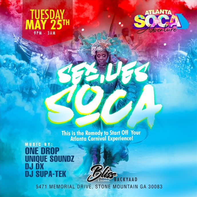 Sex, Lies Soca