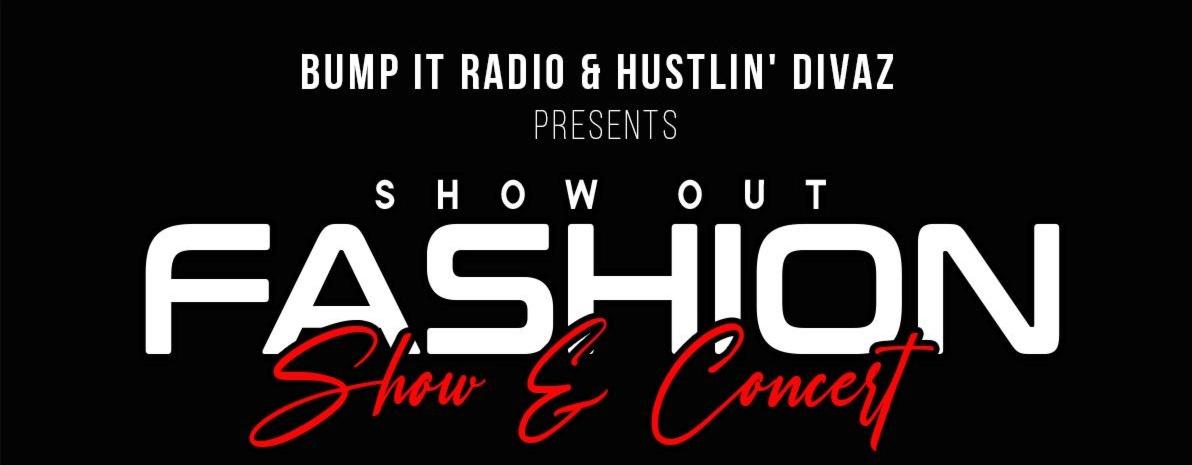 Bump It Radio & Hustlin Divaz Car Show Registration
