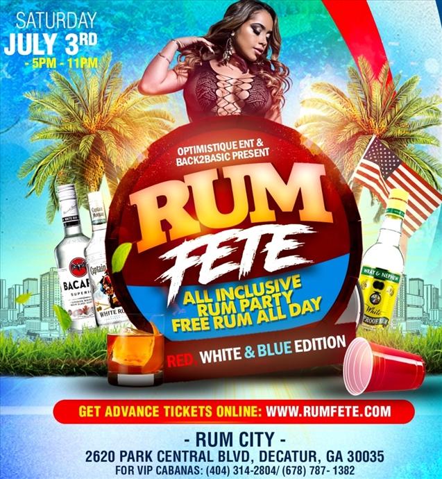 Rum Fete