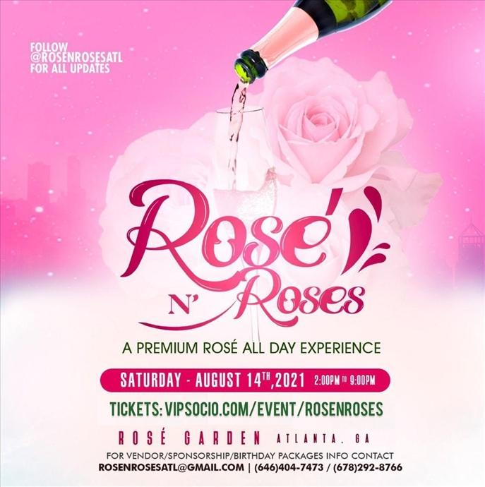 Rosé N Roses