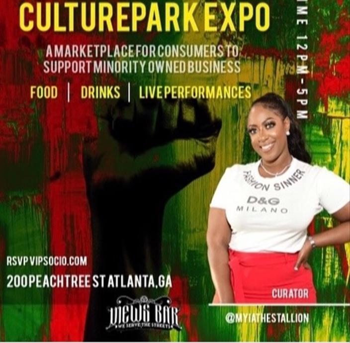 Culturepark Expo
